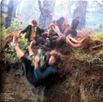 [ Hobbits Escape! - Click to see the Image in our Scrapbook ]
