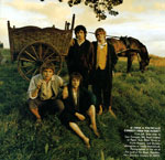  [ The Four Hobbits in Vanity Fair ]