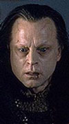 Dourif as Grima Wormtongue