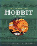 The Annotated Hobbit - Douglas Anderson