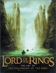 The Art of the Fellowship of the Ring