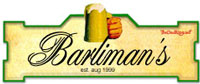 [ Barlimans Logo ]