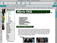 [ Movie FAQ ]