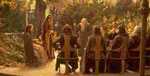 \[ The Council of Elrond \]