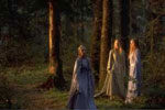 \[ Galadriel and Maidens \]