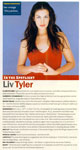 \[ Liv Tyler in Biography Magazine - Click for Larger Version \]