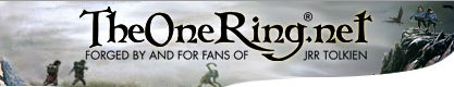 Lord of the Rings Movie News - J.R.R. Tolkien