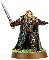 Gamling Merchandise from Games Workshop