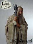 [ Saruman - Click for Larger View ]