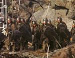 \[ Gondorian soldiers in Mordor \]