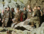 \[ Orcs and Elves \]