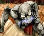 Mr. Hades Art