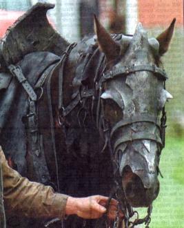 Baaad Horse