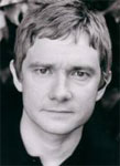 Martin Freeman as Bilbo?