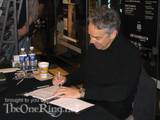 Howard Shore Signing Session in Montreal