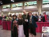 Dourif at Megacon 2004