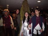 Tolkien 2004 Latinamerican & International Con Pics