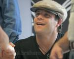 Sean Astin Book Tour Images