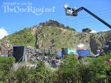 Skull Island: Shooting Begins