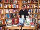 Nasmith Book Signing Images