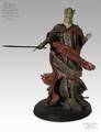Sideshow/Weta Colllectibles' King of the Dead Statue