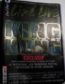 cine live Magazine talks Kong