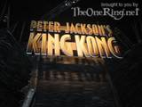 King Kong Booth at E3