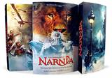 New Narnia Standee Appearing In Theaters