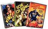The King Kong Collection (King Kong 2-Disc Special Edition/Son of Kong/Mighty Joe Young)