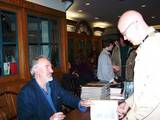 Alan Lee Book Tour: Philadelphia, PA