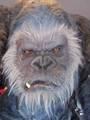 King Kong Halloween Prop