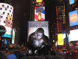 King Kong Premiere: New York, New York