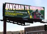 Transvestite Kong billboard attacks L.A.