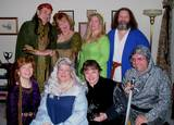 Northern California Tolkien Friendship Society