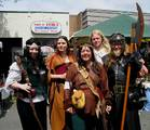 Vacaville's Middle Earth Festival 2006
