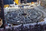 Lord Of The Rings wheels out stage for 25m musical