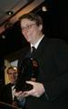Weta Press: Richard competes at WEOY