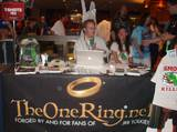Dragon*Con 2007: Tolkien Track Highlights - TORN Table