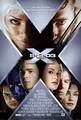 X2: X-Men United Theatrical Poster