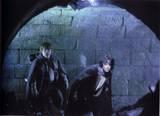 Frodo and Same in Osgiliath?