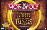 Monopoly: LOTR Edition