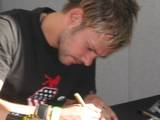 Dominic Monaghan at Collectormania 4