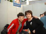 More Collectormania 4 Goodness - Andy Serkis