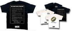 TheOneRing.net� Shirts
