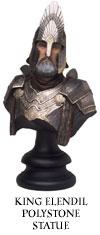 King Elendil Bust