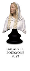 Galadriel Bust