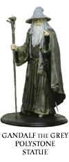 Gandalf Statue