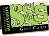 Sideshow Gift Card