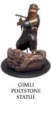 Gimli Statue