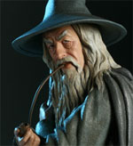 Gandalf the Grey Lengedary Scale Bust